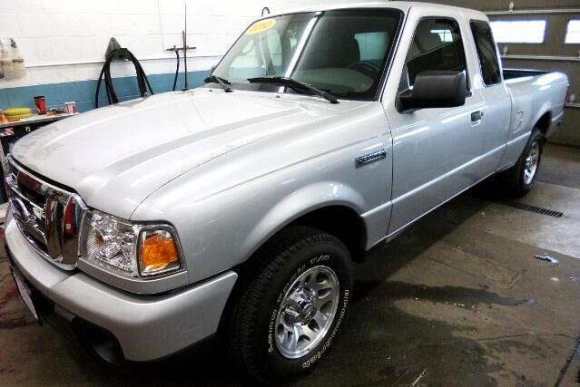 2010 Ford Ranger XLT Long Bed 2WD