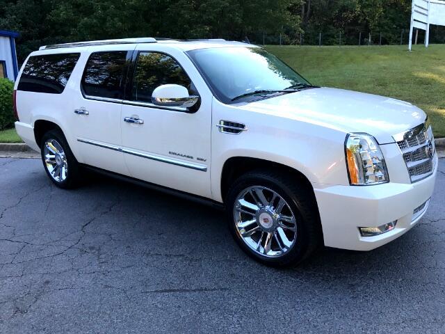 2014 Cadillac Escalade ESV 2WD Platinum