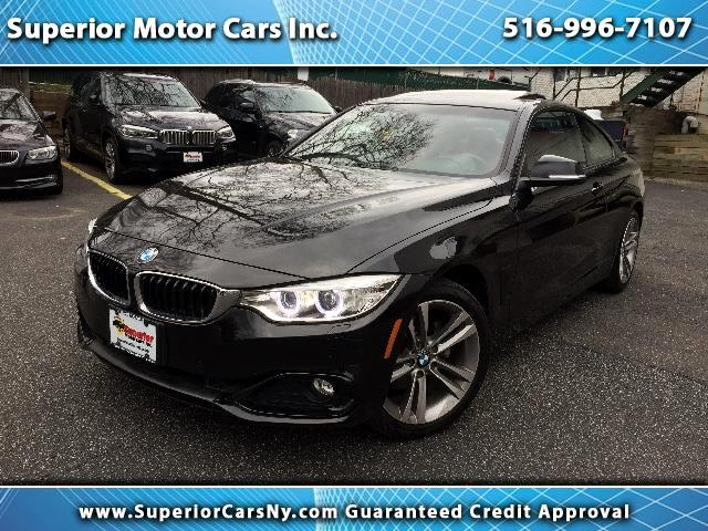 2014 BMW 4-Series 428i xDrive - Sport Line