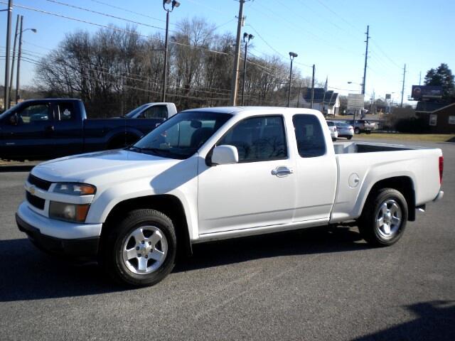 2012 Chevrolet Colorado 1LT Ext. Cab 2WD