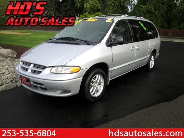 2000 Dodge Grand Caravan ES AWD