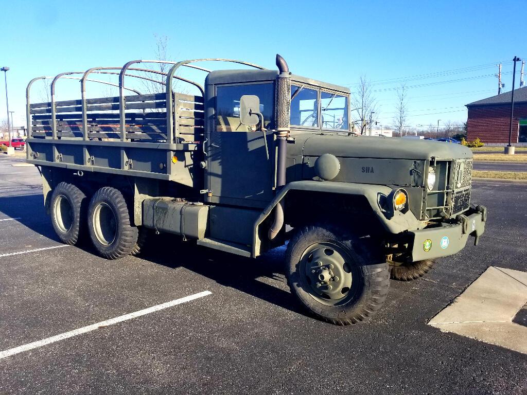 1970 AM General M35 A-2