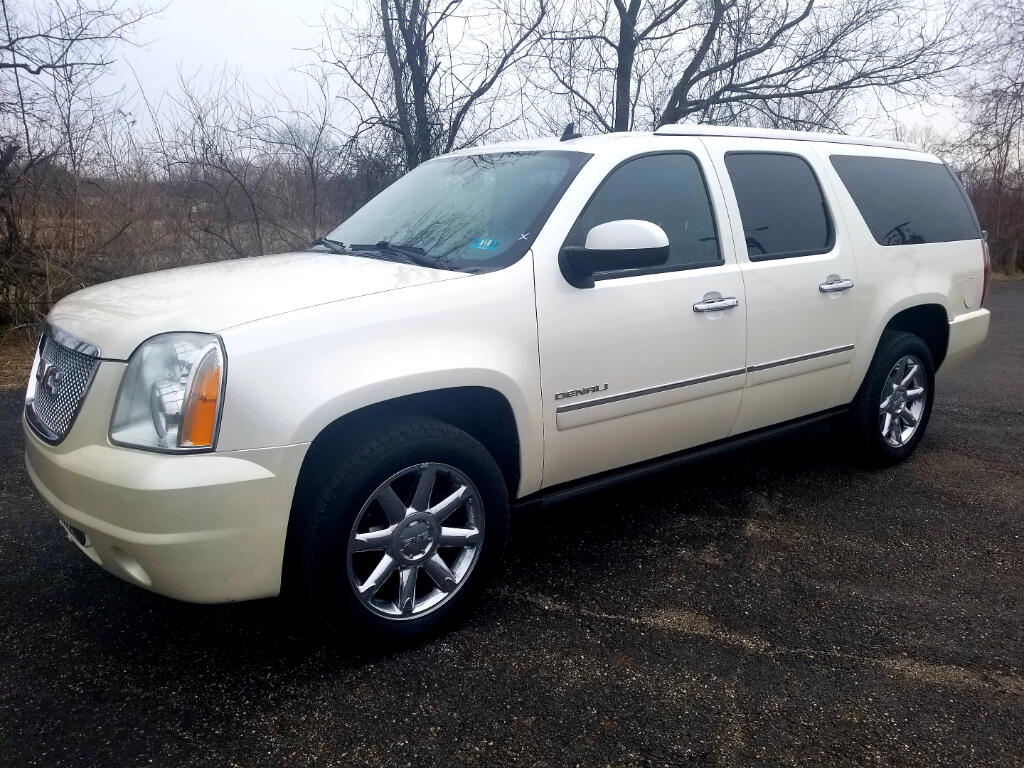 premium detail navigation heated yukon gmc used leather slt new tires rims