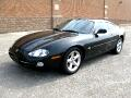 2001 Jaguar XK-Series