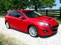 2010 Mazda MAZDASPEED MAZDA3