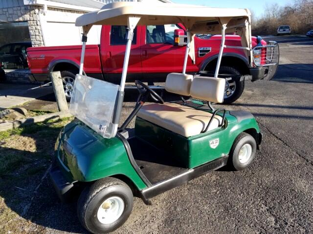 2005 Yamaha Golf Cart Electric
