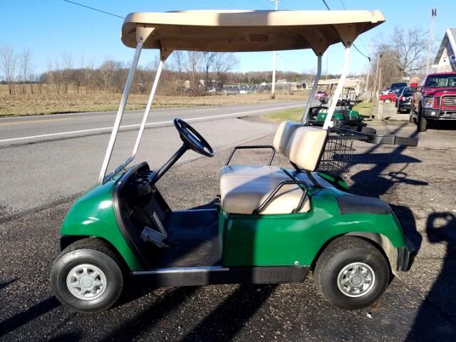 2004 Yamaha Golf Cart Gas