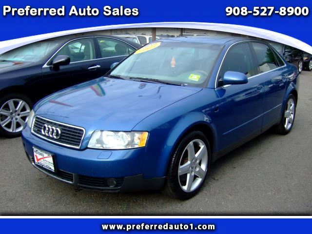 used audi a4 for sale stamford ct cargurus. Black Bedroom Furniture Sets. Home Design Ideas