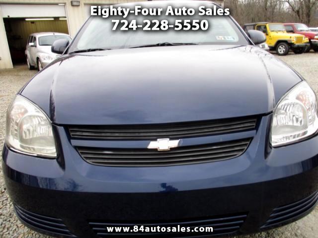 2009 Chevrolet Cobalt LT1 Sedan