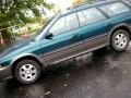 1999 Subaru Legacy Wagon