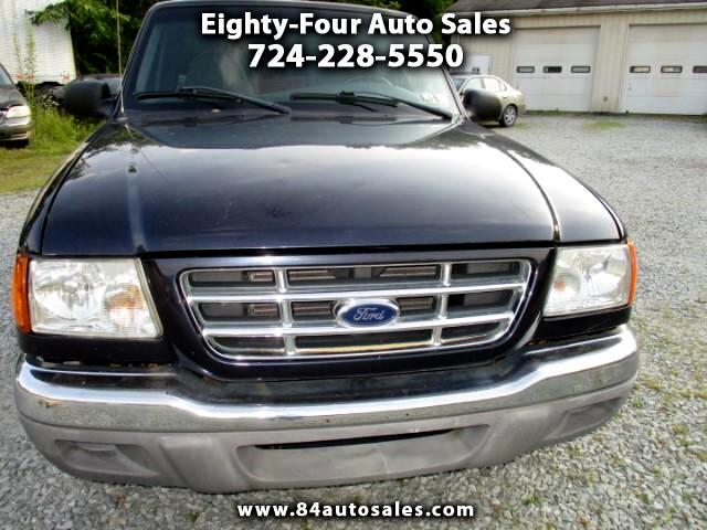 2002 Ford Ranger XL Short Bed 2WD - 311A