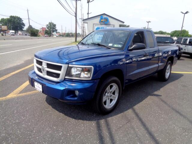 2010 Dodge Dakota SXT Ext. Cab 4WD