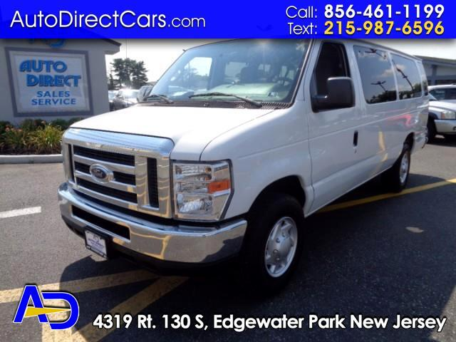 2011 Ford Econoline E-350 XLT Super Duty Extended