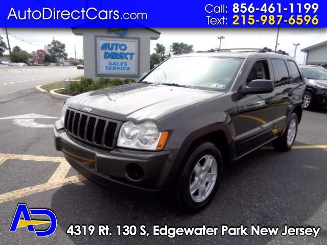 2006 Jeep Grand Cherokee Laredo 4WD