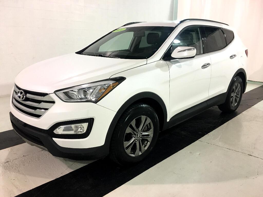 2014 Hyundai Santa Fe Sport 2.4 AWD