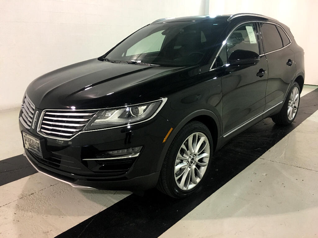 2018 Lincoln MKC Reserve FWD