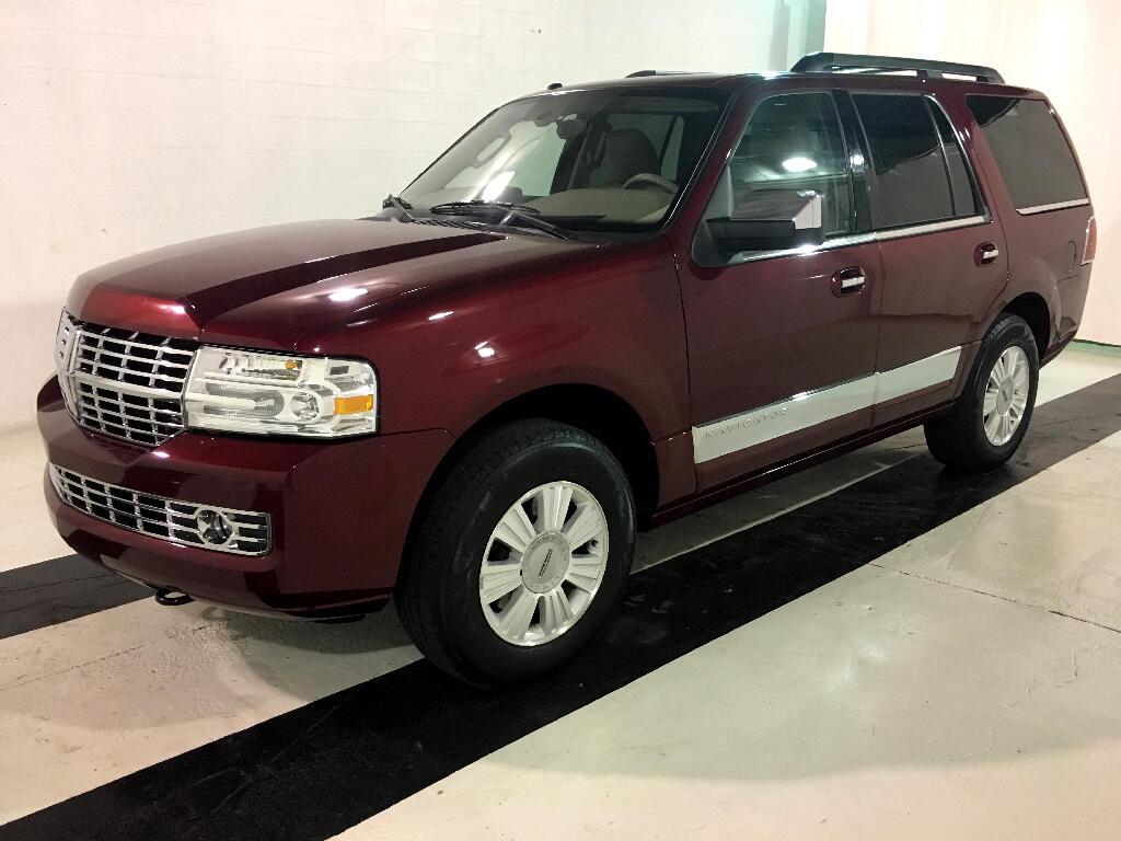 2014 Lincoln Navigator 4WD