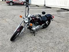 2009 Yamaha XV250