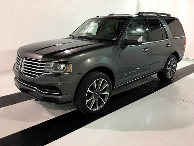 2016 Lincoln Navigator Reserve 2WD