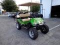 2001 EZGO Golf Cart