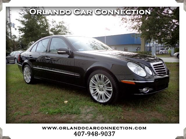 Used mercedes benz e class for sale melbourne fl page 2 for Mercedes benz of melbourne used cars