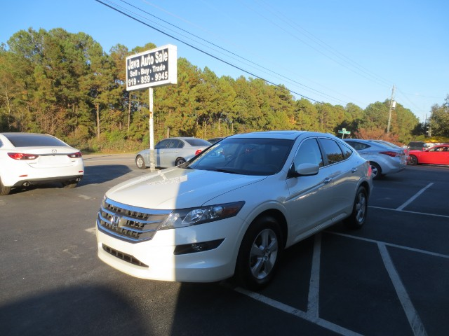 2010 Honda Accord Crosstour EX 2WD 5-Spd AT