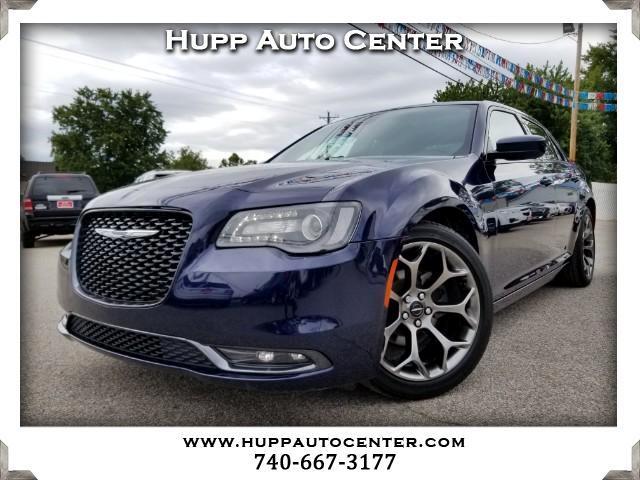 2015 Chrysler 300 S V6