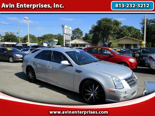 2009 Cadillac STS V8 Luxury