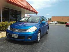 2009 Nissan Versa