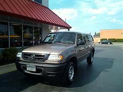 2004 Mazda Truck