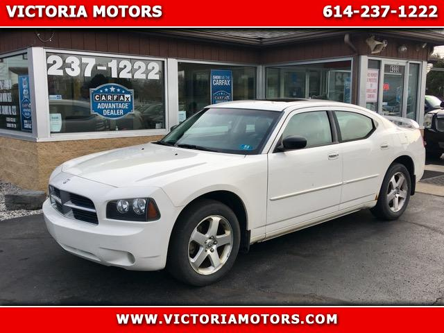 2008 Dodge Charger SXT AWD