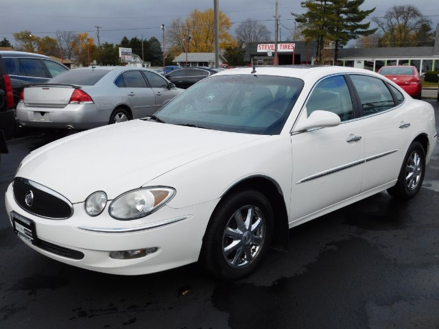 used 2005 buick lacrosse cxl for sale in columbus oh 43068. Black Bedroom Furniture Sets. Home Design Ideas