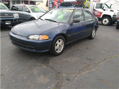 1994 Honda Civic