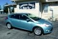 2012 Ford Focus