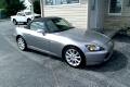 2007 Honda S2000