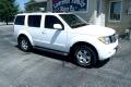 2007 Nissan Pathfinder