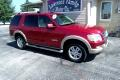 2007 Ford Explorer