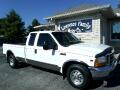 1999 Ford Super Duty F250