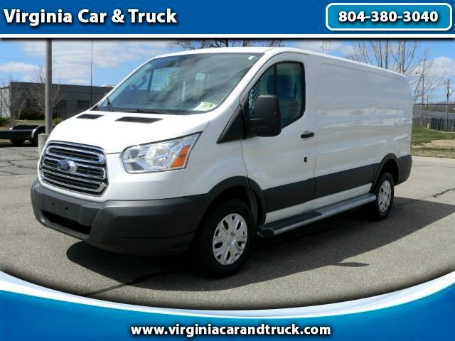 2016 Ford Transit 250 Low Roof Cargo Van 130-in WB