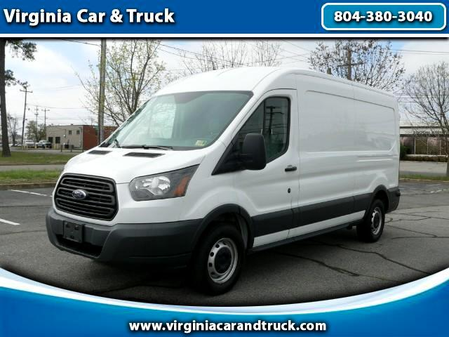 2015 Ford Transit 150 Med. Roof w/Sliding Cargo 148-in WB