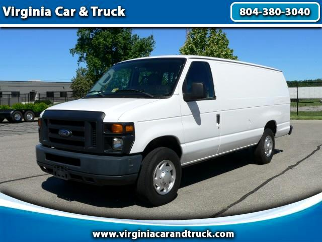 2013 Ford Econoline E-250 Extended