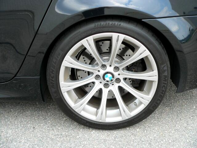 2009 BMW M5 Sedan