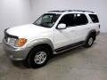2004 Toyota Sequoia