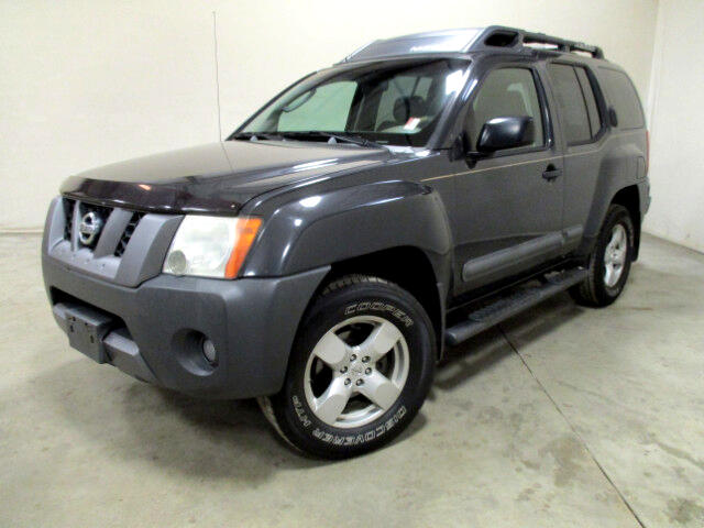used 2006 nissan xterra or 4wd for sale in colorado co. Black Bedroom Furniture Sets. Home Design Ideas