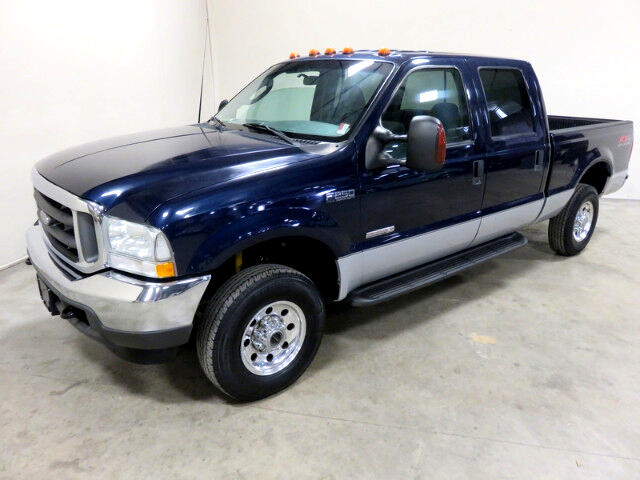 used 2003 ford f 250 sd lariat crew cab long bed 4wd for sale in colorado co 80134 auto. Black Bedroom Furniture Sets. Home Design Ideas