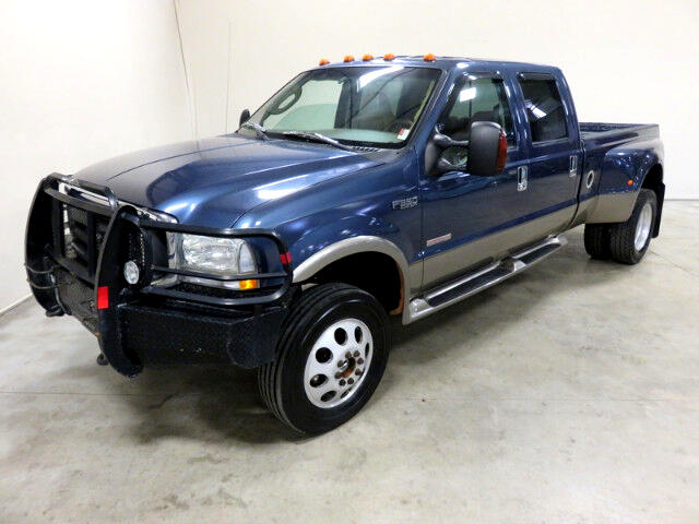used 2004 ford f 350 sd xl crew cab 2wd drw for sale in colorado co 80134 auto warehouse sales. Black Bedroom Furniture Sets. Home Design Ideas
