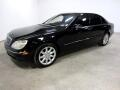 2002 Mercedes-Benz S-Class