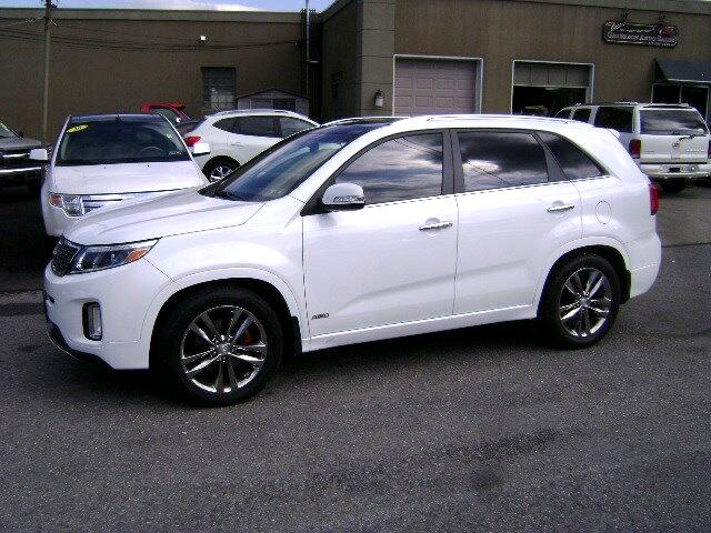 2014 Kia Sorento Limited V6 AWD