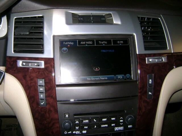2012 Cadillac Escalade ESV 2WD Luxury