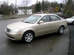 2007 Kia Optima